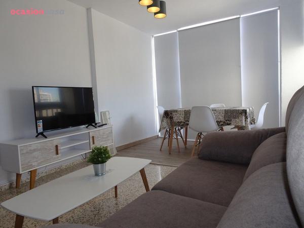 Habitatges per a compartir amb ascensor a Málaga Capital