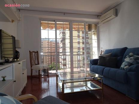 Viviendas para compartir con terraza en Málaga Capital