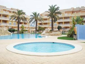 Apartamento en Alquiler vacacional en Denia ,las Marinas / Las Marinas / Les Marines