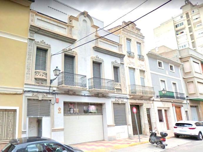 Foto 2 de Garaje de alquiler en Cervantes, 14 Pueblo de Cullera, Valencia
