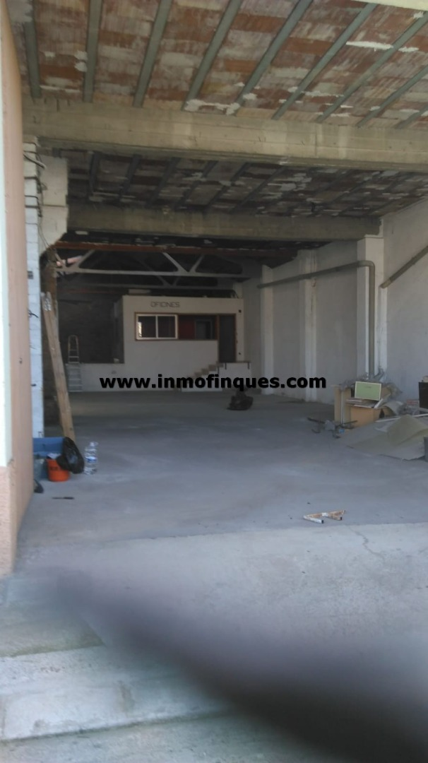 Location Local commercial  Balaguer
