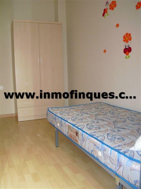 Miete Etagenwohnung  Balaguer