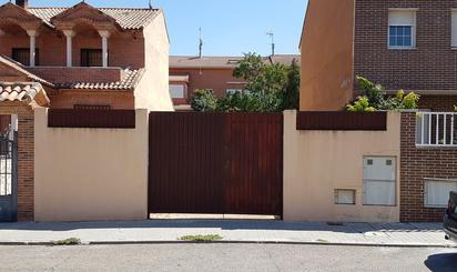 Urbanizable en venta en Calle Cuesta Luenga, Daganzo de Arriba