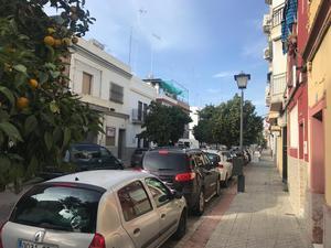Cases de compra a Sevilla Capital
