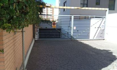 Garaje en venta en Calle Fuente Cisneros, 31, Alcorcón