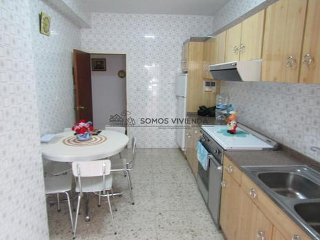 Habitatges en venda a Ourense Capital