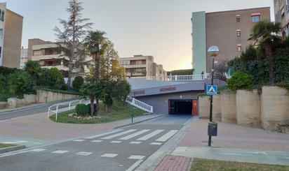Garagenstellplätze zum verkauf in Valdefierro, Zaragoza Capital