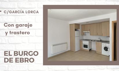 Apartamentos en venta en El Burgo de Ebro