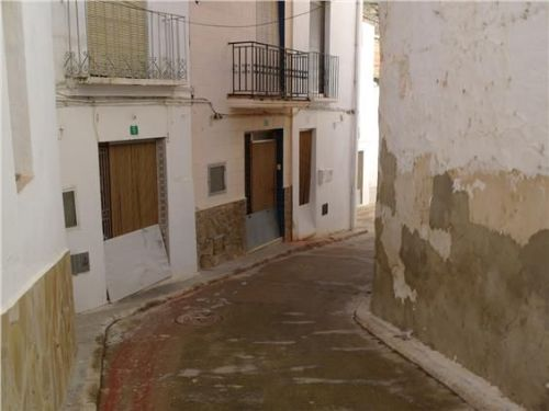 Casa  Los serranos - gestalagar
