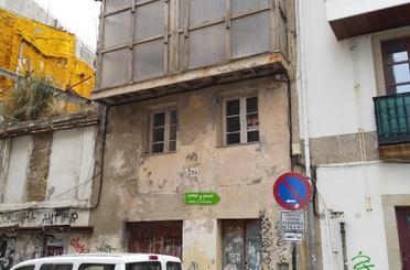 Edificio en venta en Rúa Cordelería, Monte Alto - Zalaeta - Atocha