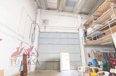 Nave industrial de alquiler en Mocejón