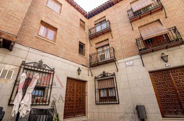 Ático en venta en Plaza Montalbanes, Casco Histórico