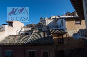 Piso en Venta en San Justo / Casco Histórico