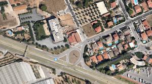Terreno Urbanizable en Venta en Urbanizacion Mas Carpa-reus / Llevant