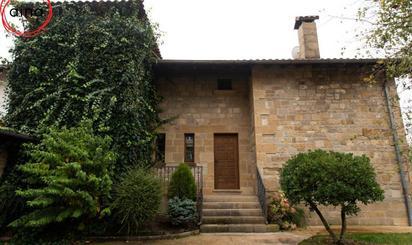 Casa o chalet en venta en Aizoáin