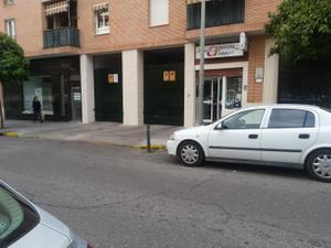 Garaje en Venta en Poniente-sur - Vista Alegre - Parque Cruz Conde / Poniente-Sur