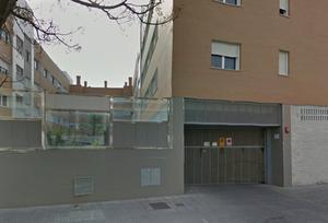 Garaje en Venta en Cecilio Valverde / Noroeste