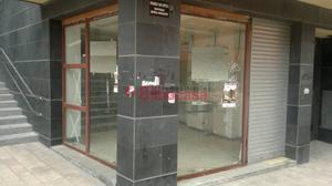 Local comercial en Alquiler en Ayuntamiento, Campo Volantín / Ibaiondo