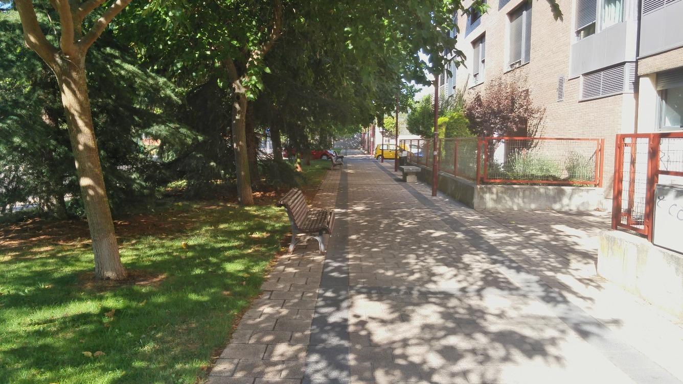 Planta baja en venta en Callejon de la Alcoholera