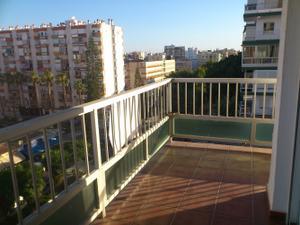 Piso en Alquiler en Vélez-málaga - Torre del Mar / Vélez-Málaga