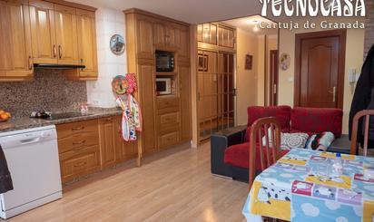 Habitatges en venda a Granada Capital
