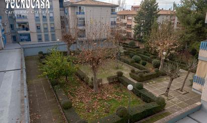Viviendas en venta en Granada Capital