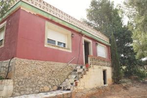 Chalet en Venta en Pedralba / Pedralba
