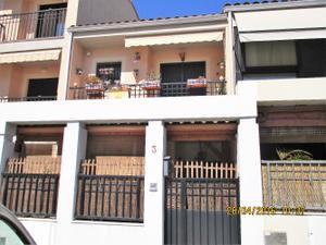 Casa adosada en Venta en Pedralba / Pedralba