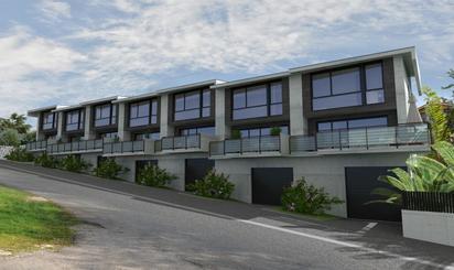 Casas adosadas en venta en Zizurkil