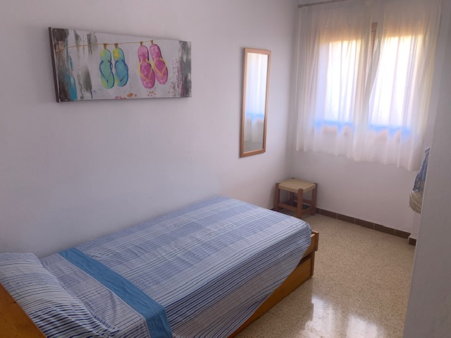 Miete Etagenwohnung  Campos