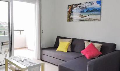 Ático de alquiler en Urbanización Montalmar, Bajamar