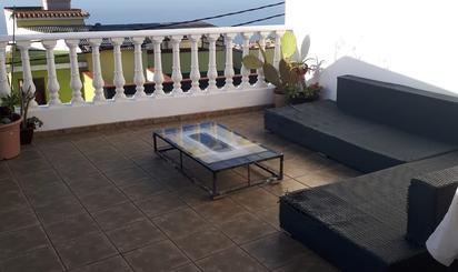 Ático de alquiler en Calle San Juan, La Victoria de Acentejo