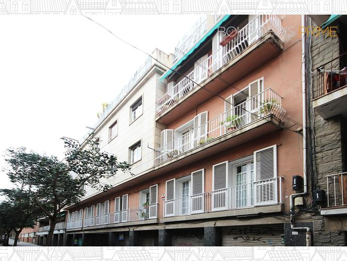 Foto 19 de Piso en  Carrer De Sant Guillem / El Putget i el Farró,  Barcelona Capital