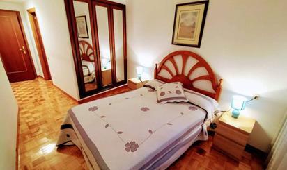 Apartamentos de alquiler en Vallobín - La Florida, Oviedo