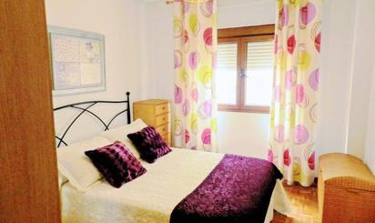 Apartamento de alquiler en Fuertes Acevedo, Oviedo