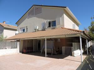 Casa adosada en Alquiler en Cabanillas - Marchamalo - Cabanillas del Campo / Cabanillas del Campo