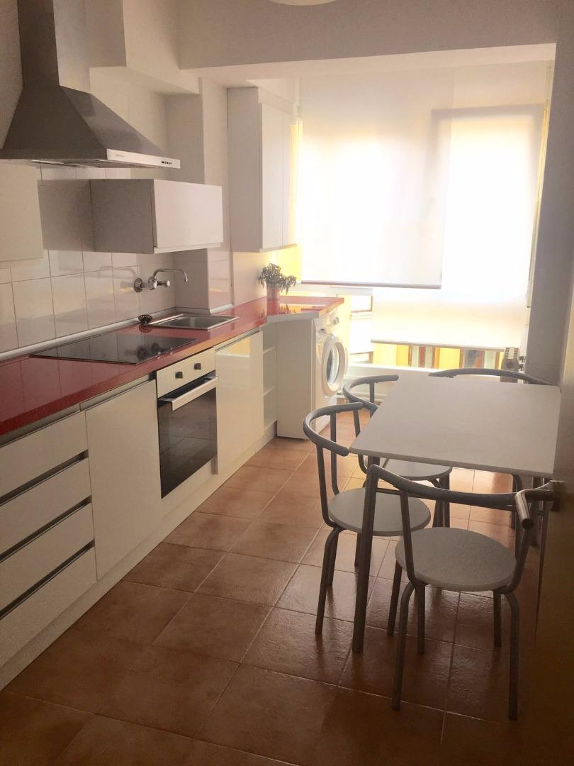 Pisos en alquiler piso de 2 habitaciones de segunda mano for Segunda mano pisos alquiler
