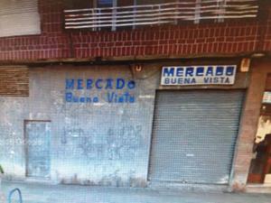 Local comercial en Alquiler en General Castaños / Portugalete