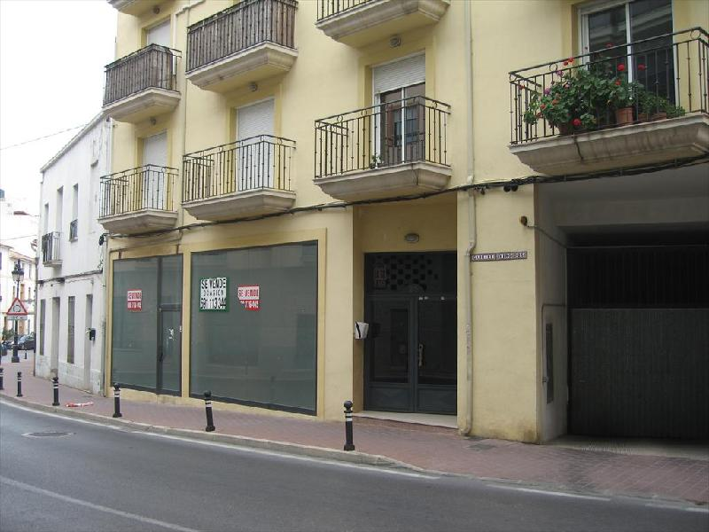 Alquiler Local Comercial en Polop
