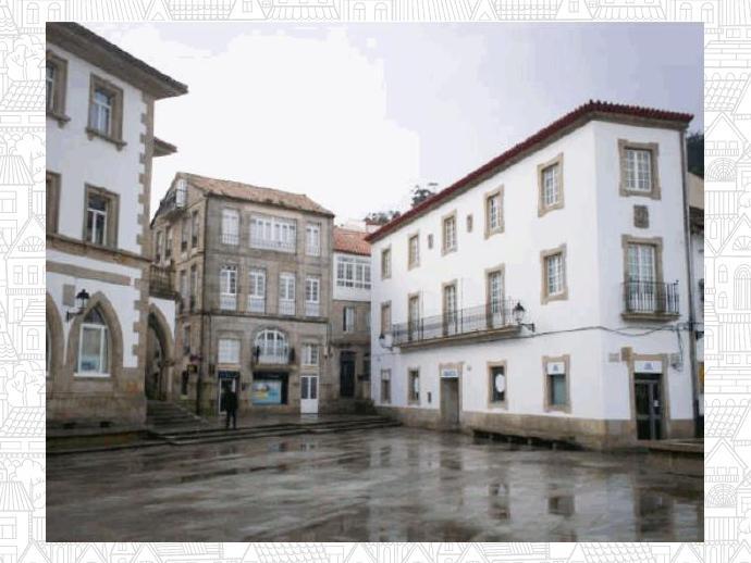 Foto 4 de Piso en  Muros - Pz. Curro Da Praza, 3 / Muros