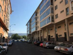 Casas de compra Parking en Fene
