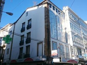 Casas de compra en Ferrol