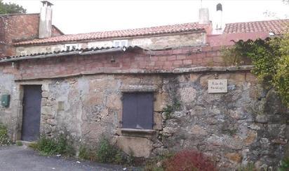 Casa adosada en venta en Brión