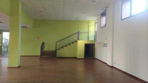 Foto 4 de Local de alquiler en Campus Norte - San Caetano, A Coruña