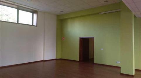 Foto 5 de Local de alquiler en Campus Norte - San Caetano, A Coruña