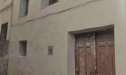 Casa adosada en venta en Ejea de los Caballeros