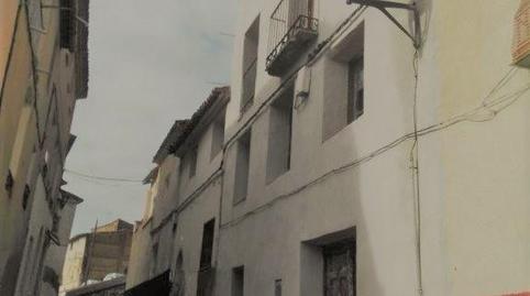 Foto 2 de Casa adosada en venta en Ejea de los Caballeros, Zaragoza