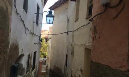 Casa adosada en venta en Tarazona