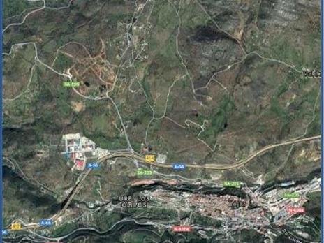 Grundstuck zum verkauf in Sierra de Béjar