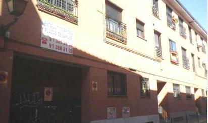 Plazas de garaje en venta en Metro Villa de Vallecas, Madrid